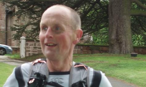 David Mitchell 2012 7hr 59min