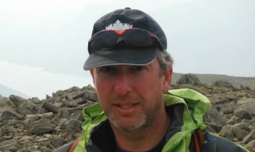 Richard Cranswick 2014 8hr 51min